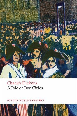 A Tale of Two Cities By Dickens, Charles/ Sanders, Andrew (EDT)